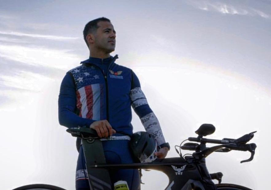 Justin Topping | Endurance Team Captain