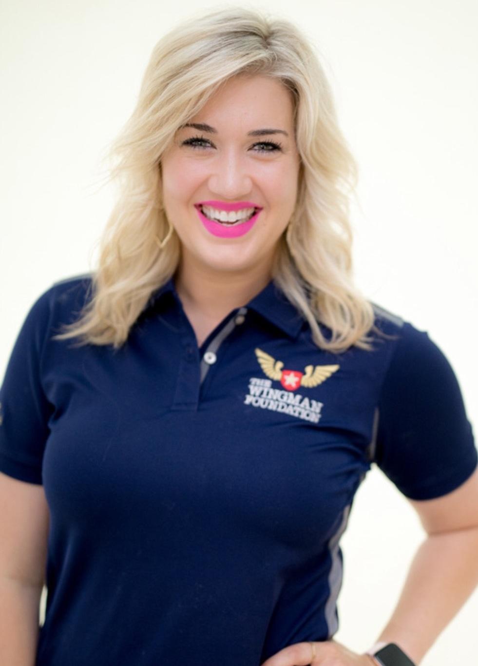 Kiley Frederick | Head of Communications