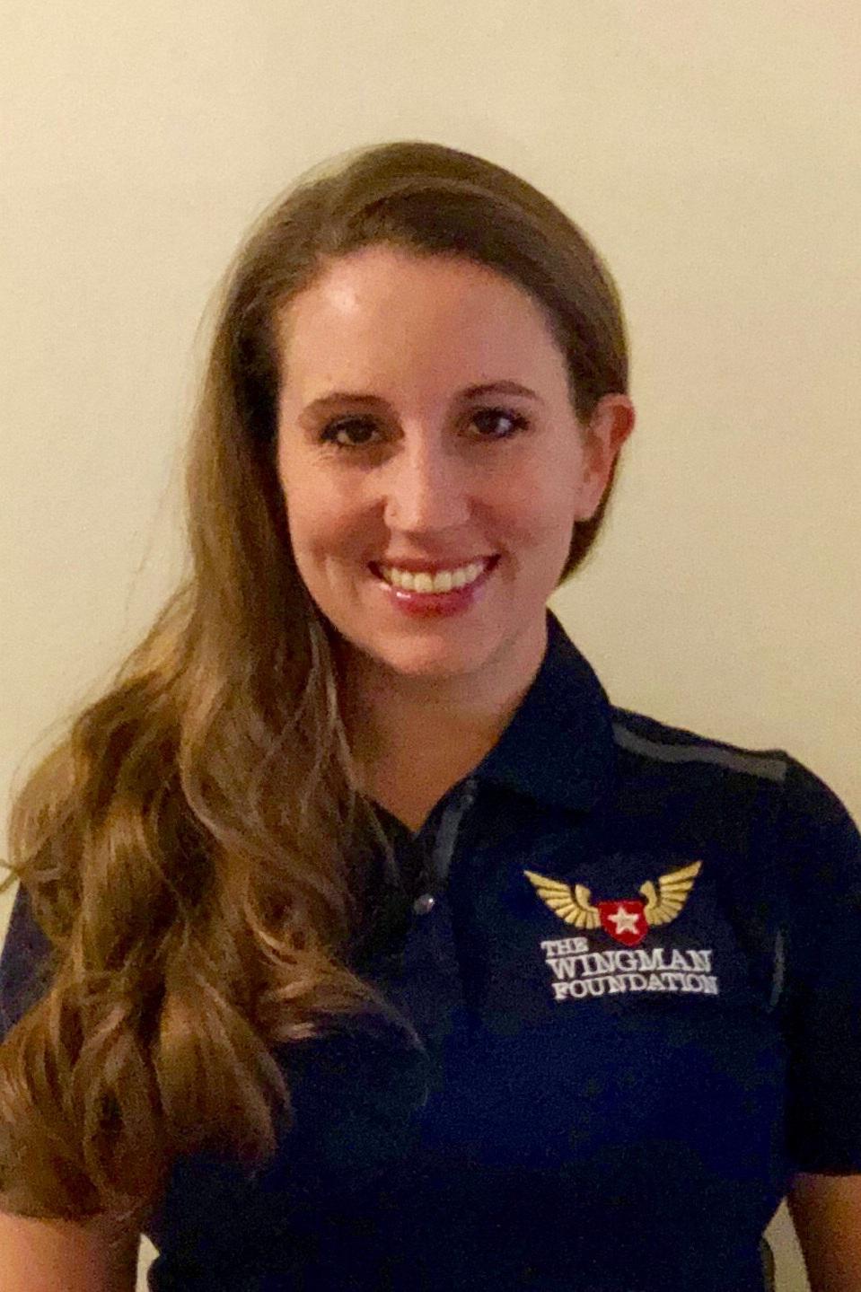 Lindsie Lamkin | Director of Operations