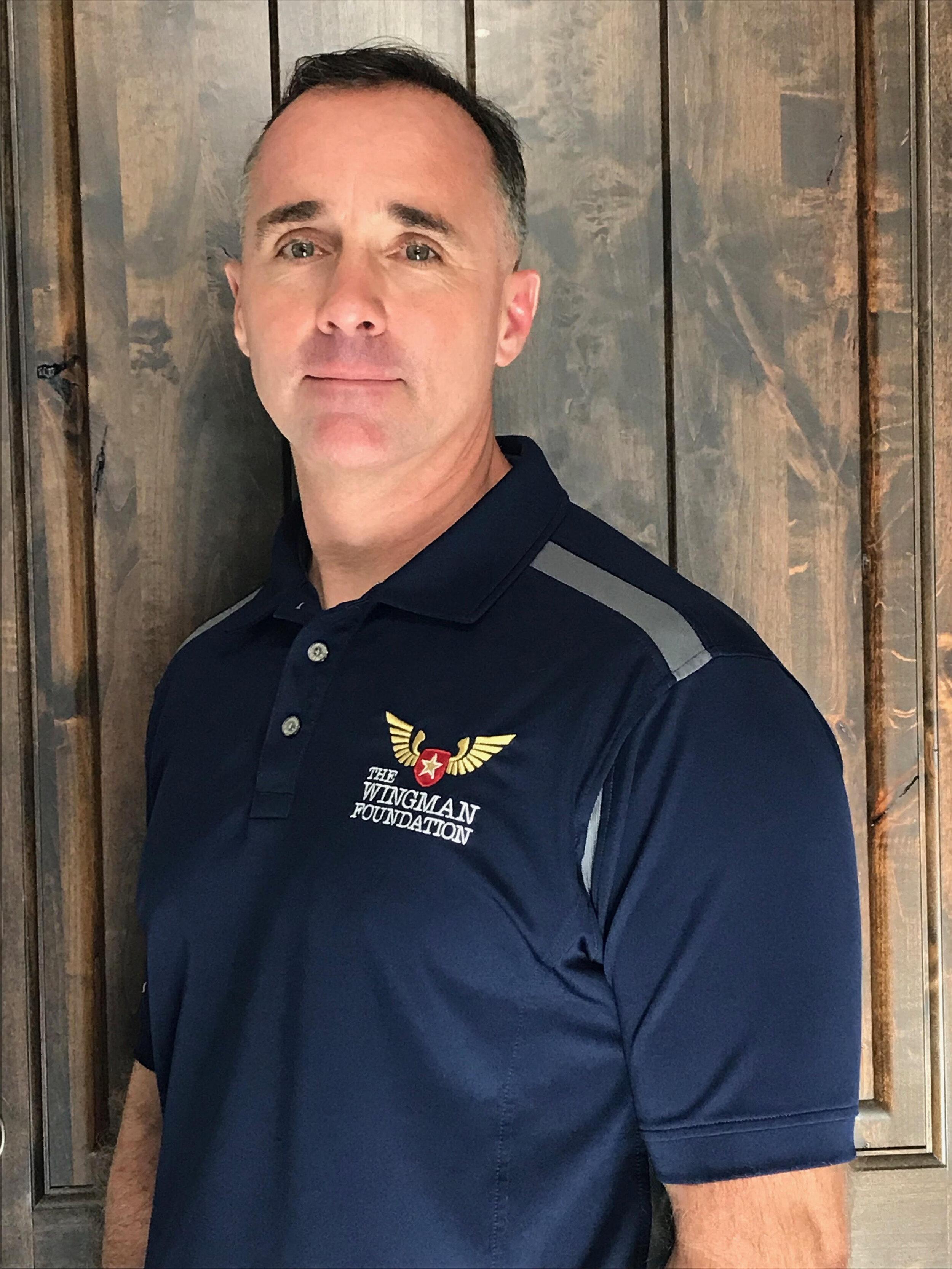 Derek Neymeyer   DFW Area Coordinator