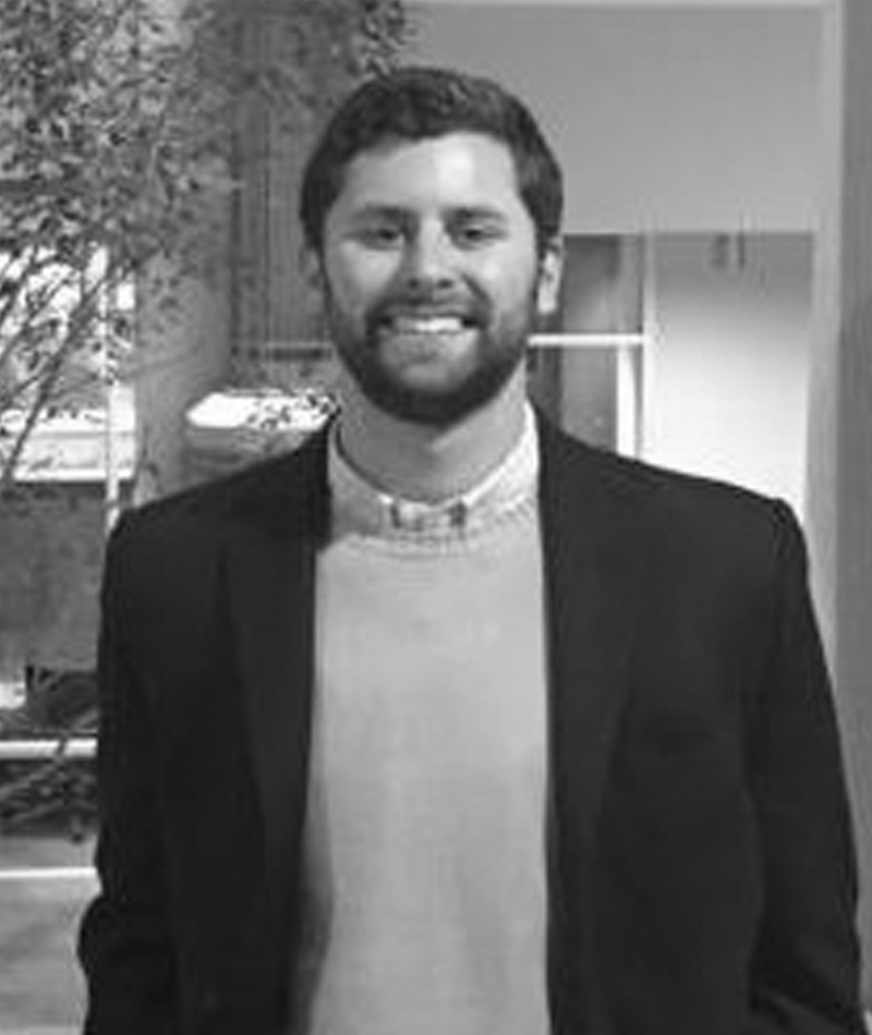 Shaun David Coppock - Asset Manager, Fresh Capital   Shaun came to Fresh with a degree from the University of Tennessee and experience at Northwestern mutual. Today, he serves Fresh Capital as an asset manager with a strong financial foundation.