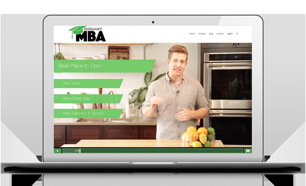 Fresh Hospitality   Restaurant MBA