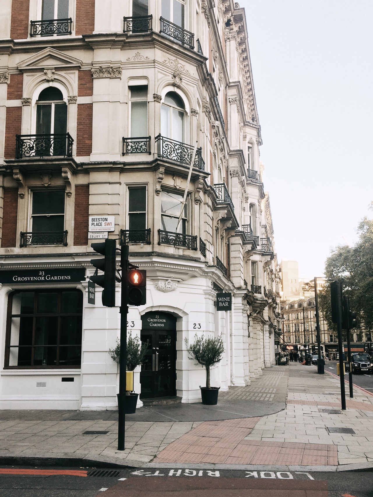 London Southwest