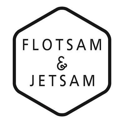 Flotsam & Jetsam Courses -