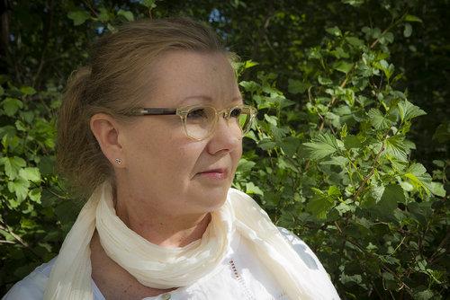 Ulla Mönkkönen, alias Preetambir