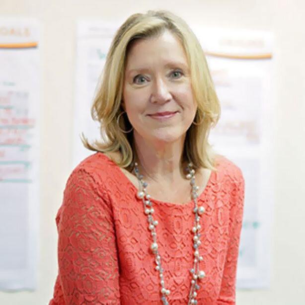 Marilyn Taylor, CEO, TaylorTrain Training & Development