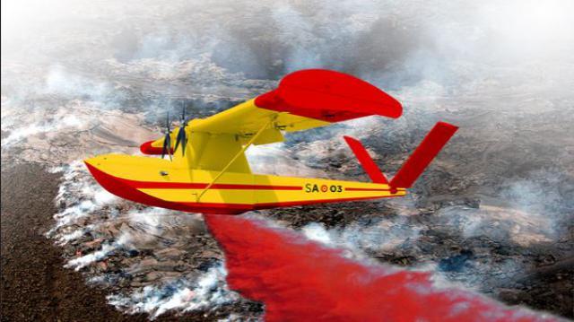 Flyox Yello Firefighter dropping Retardant.jpg
