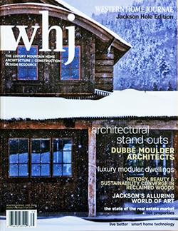 Western Home Journal Winter 2015