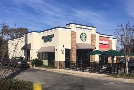 Starbucks Verizon The Yozwiak Fenn Group