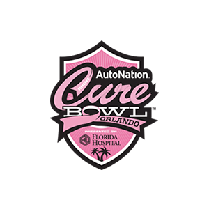 The  AutoNation  Cure Bowl is more than a game. It's a celebration of the women who are living with breast cancer today and those who will face it tomorrow.