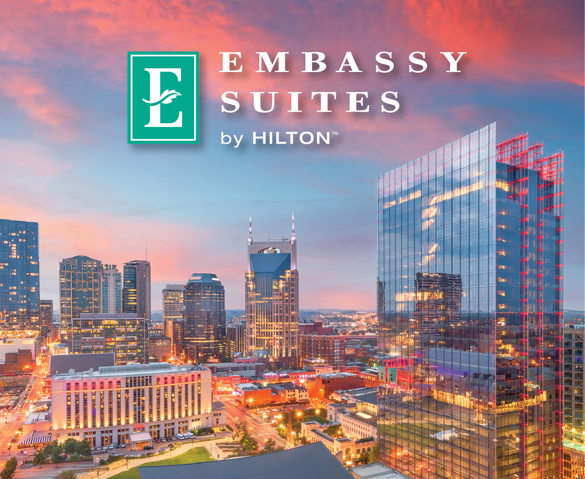 Embassy Suites Portfolio – Dallas, TX – Nashville, TN – New Orleans, LA - High Street and its partners acquired a 3-pack portfolio of Embassy Suites and a boutique annex tower from Felcor Lodging Trust in 2012. The hotels were located in Dallas, New Orleans, and the Nashville airport and contained a total of 904 rooms. With the introduction of a new management team (Aimbridge Hospitality) and thoughtful capital investments, High Street brought the hotels to a higher quality tier. High Street exited these investments from 2015-2018 through four separate transactions.