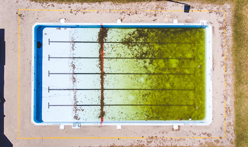 Geoff FitzgeraldBlantyre - 2018digital photograph13 x 19 inches