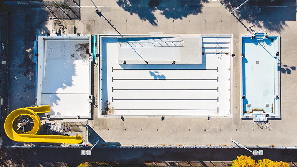 Geoff FitzgeraldChristie Pits - 2018digital photograph13 x 19 inches