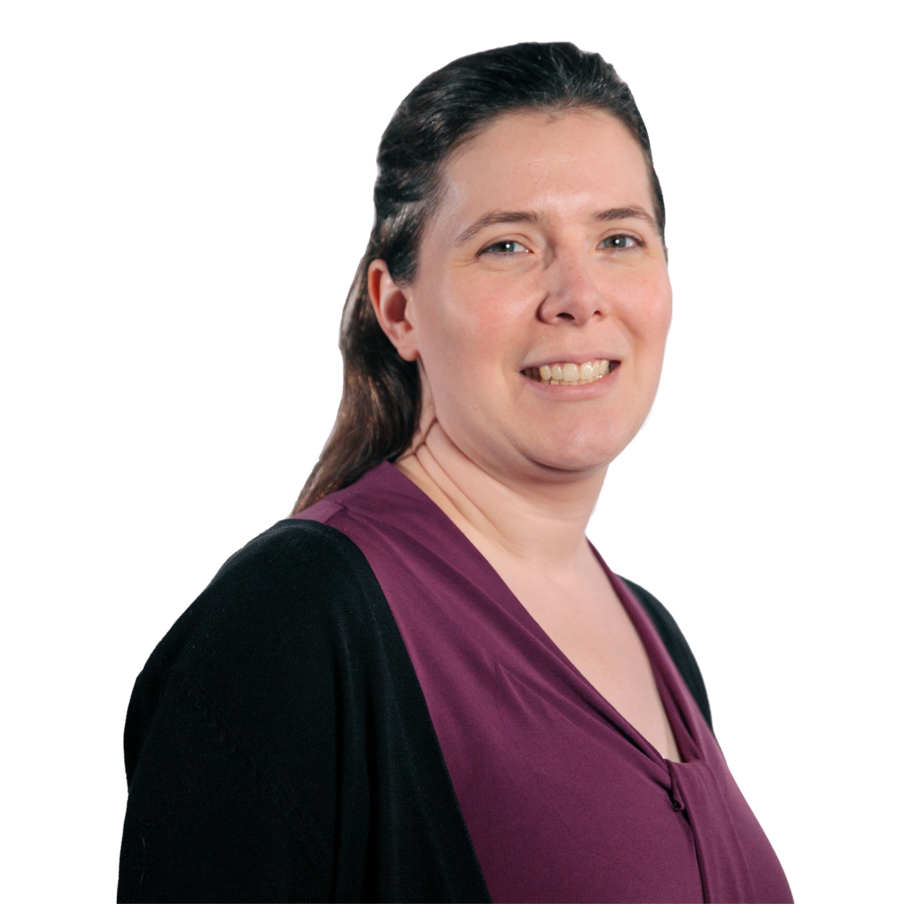 Naomi Fisher   Project Manager