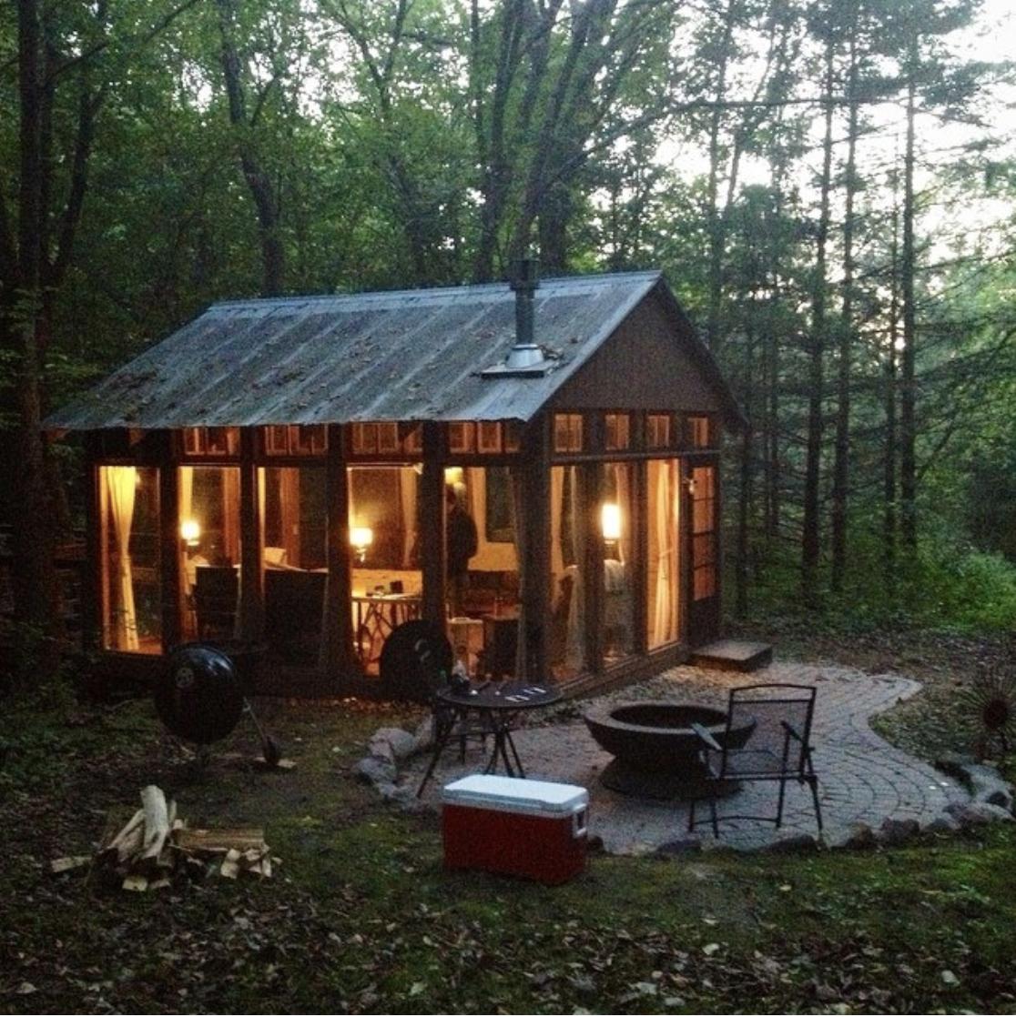 Image via Candlewood Cabins