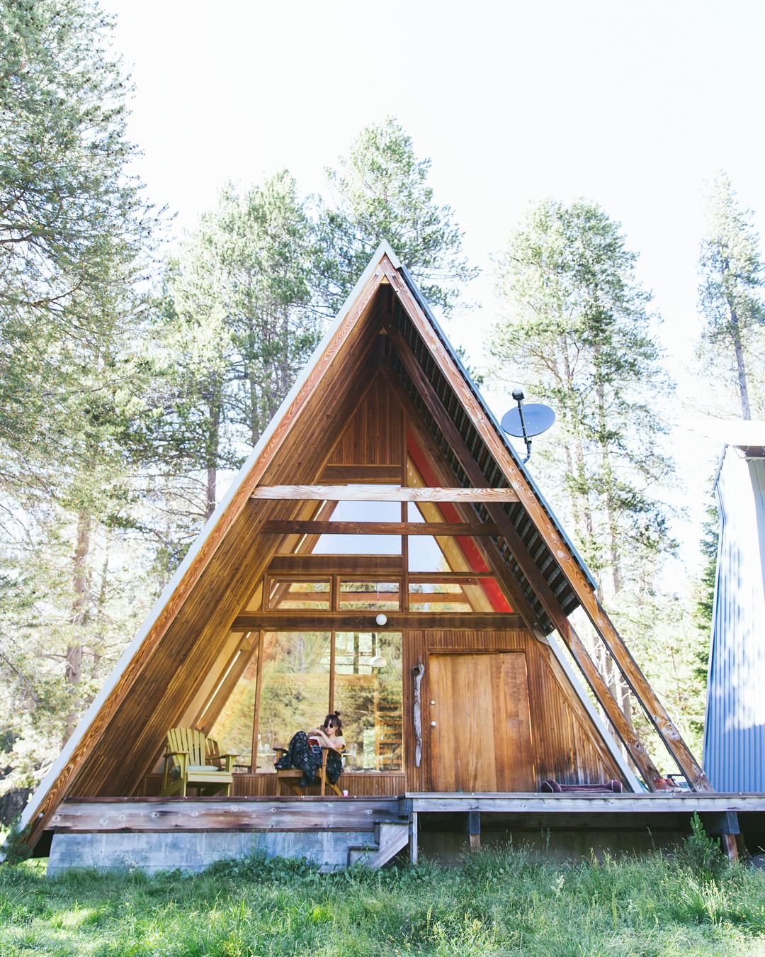 Located near Yosemite