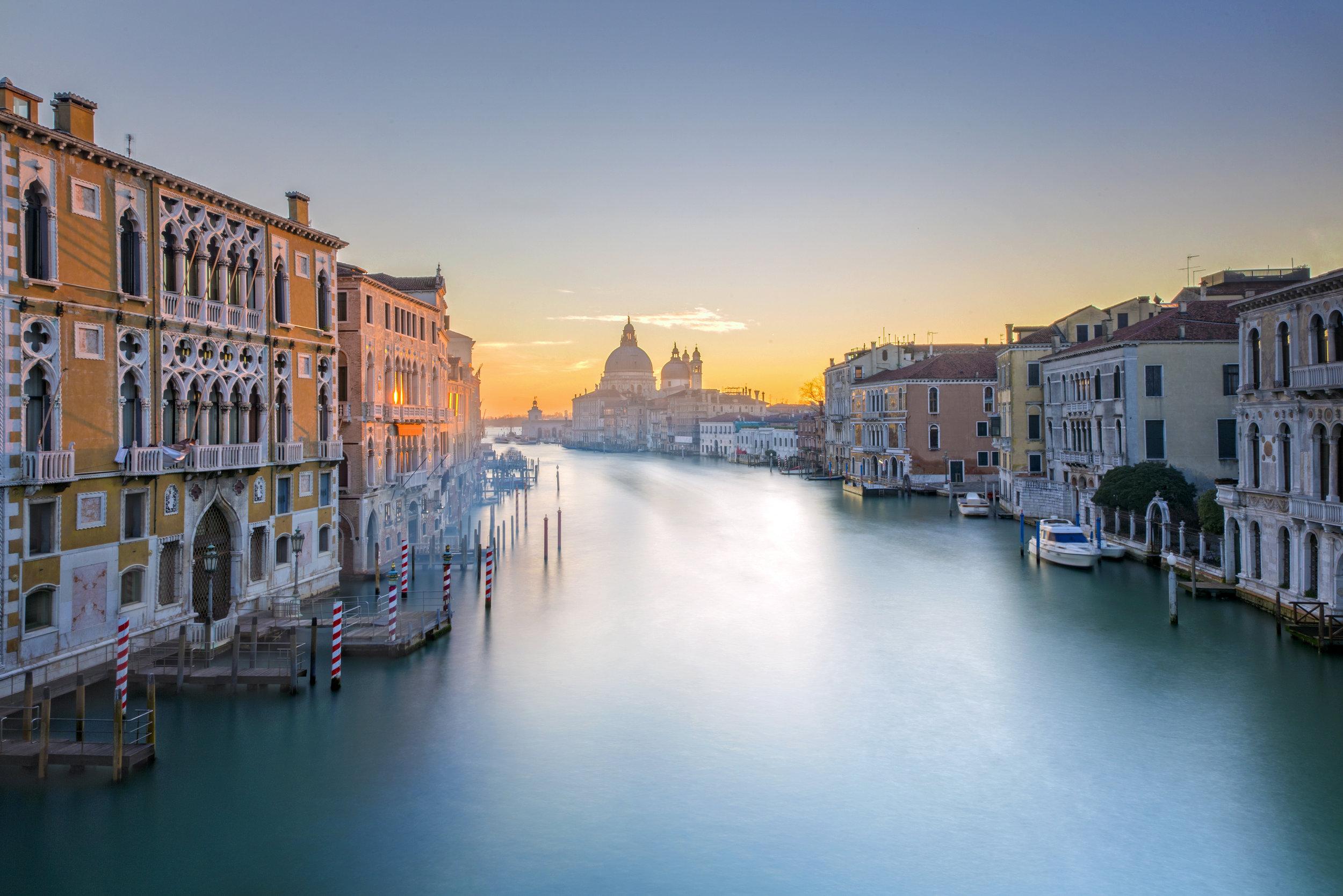 Fiola at Dopolavoro Venezia - now open / venice, italy