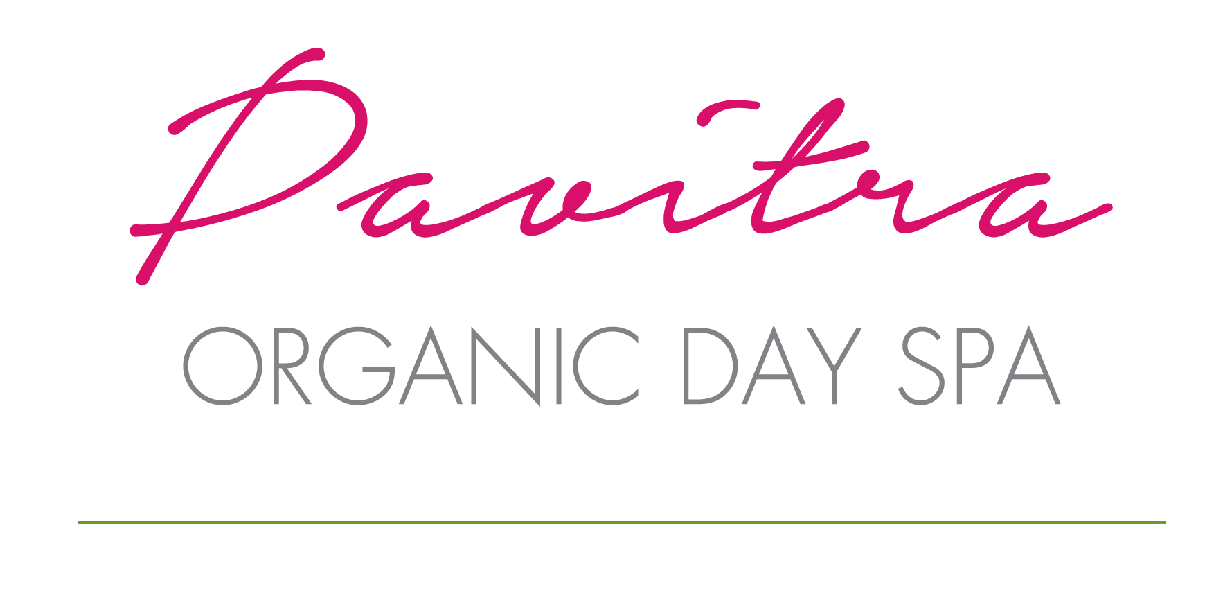 Our Story — Pavitra Organic Day Spa