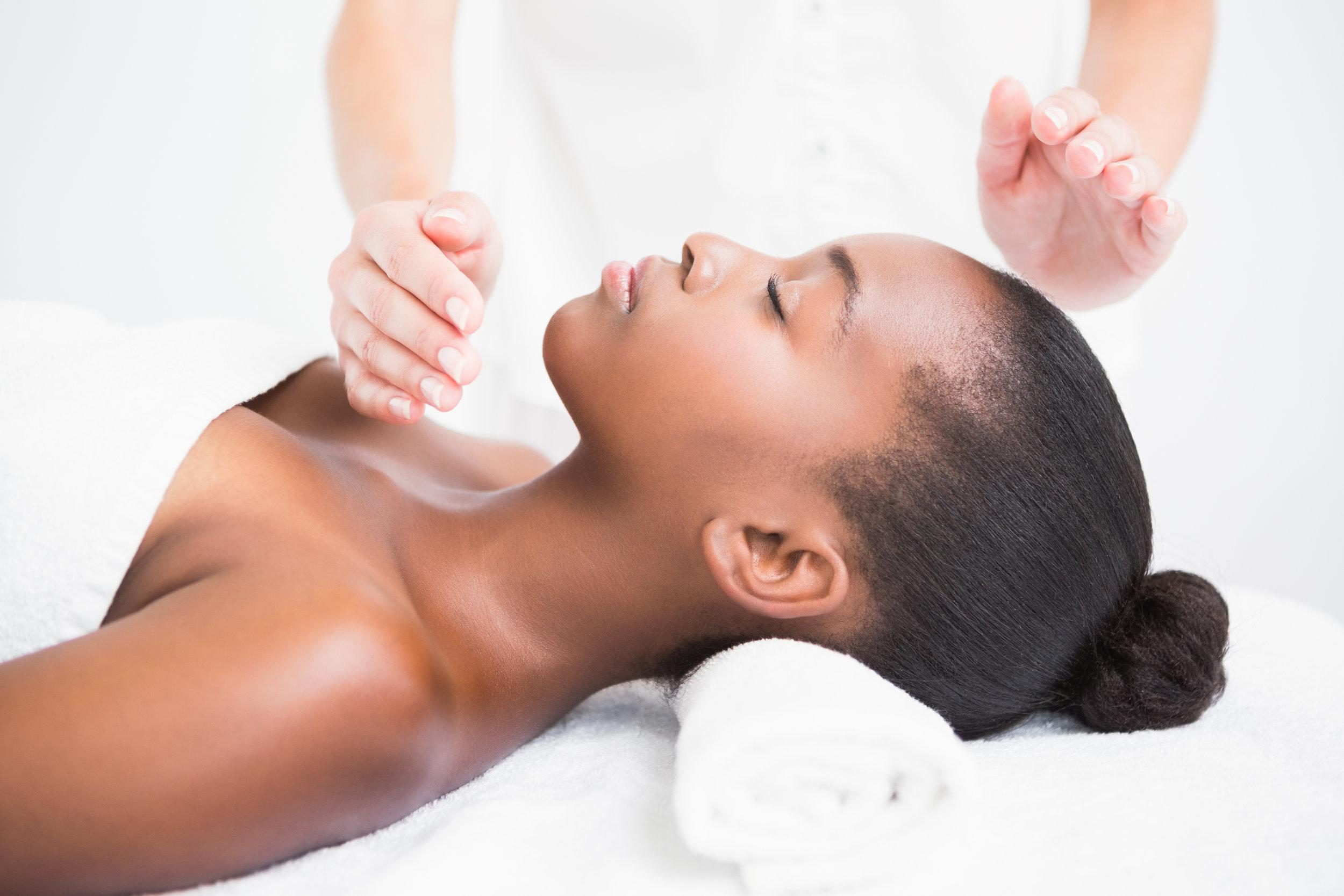 Pavitra Side Massage Photo