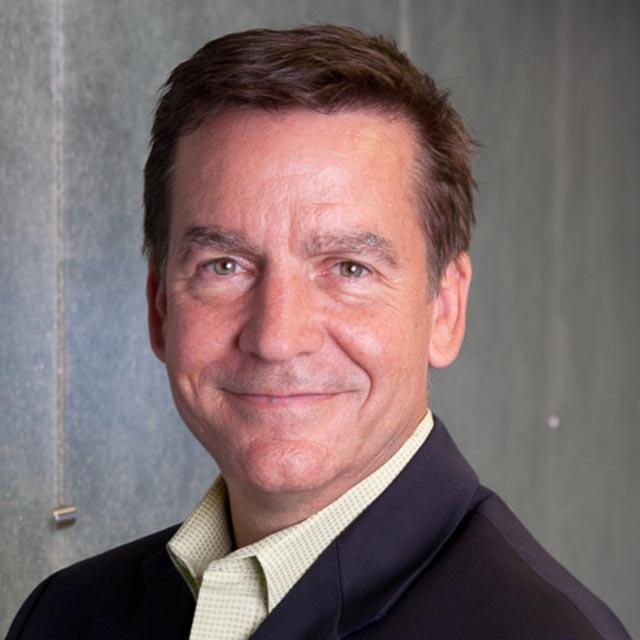 Tom Erickson   Former CEO, Acquia