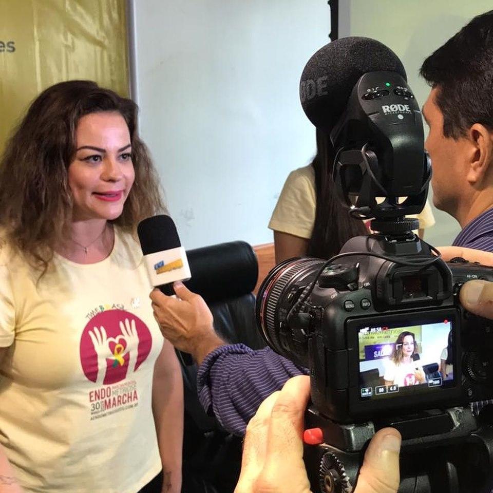 brazil 2019 caroline being interviewed tv.jpg