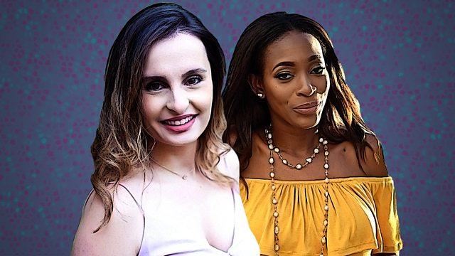 CANADA OTTAWA 2019 bbc interview with carine al boustami and julia mandeville.jpg