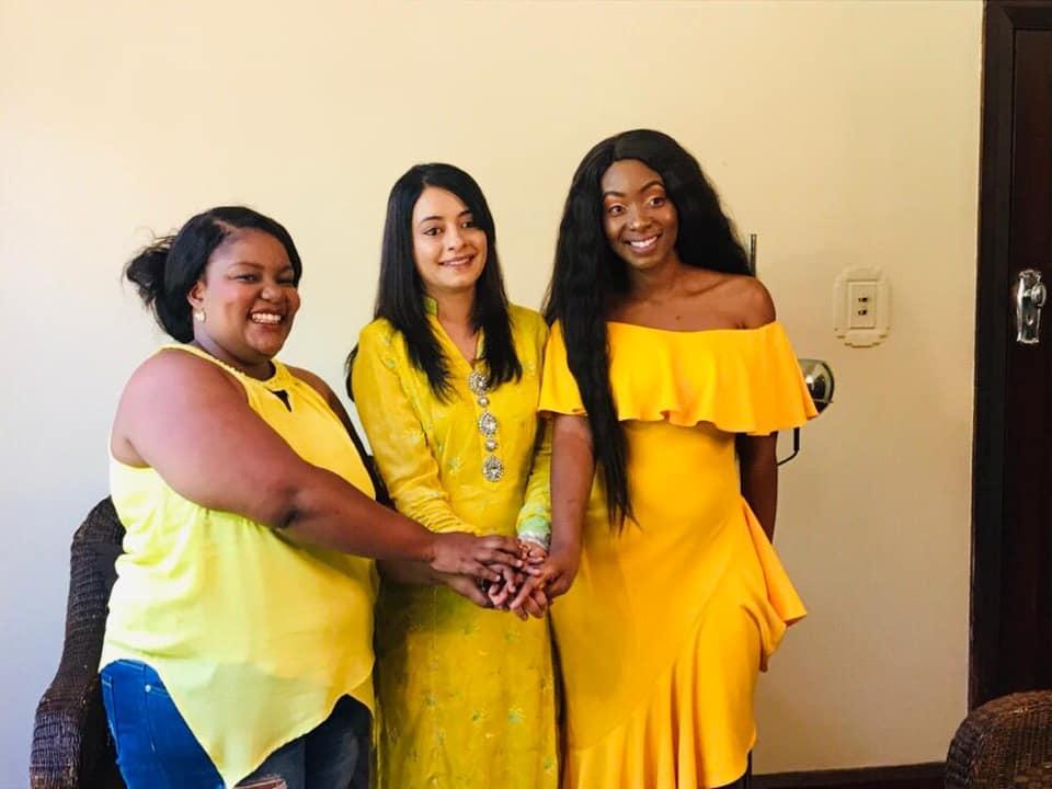 zimbabwe organizers Tine Mataz Nadia Nafisa Essof and get third gal name.jpg