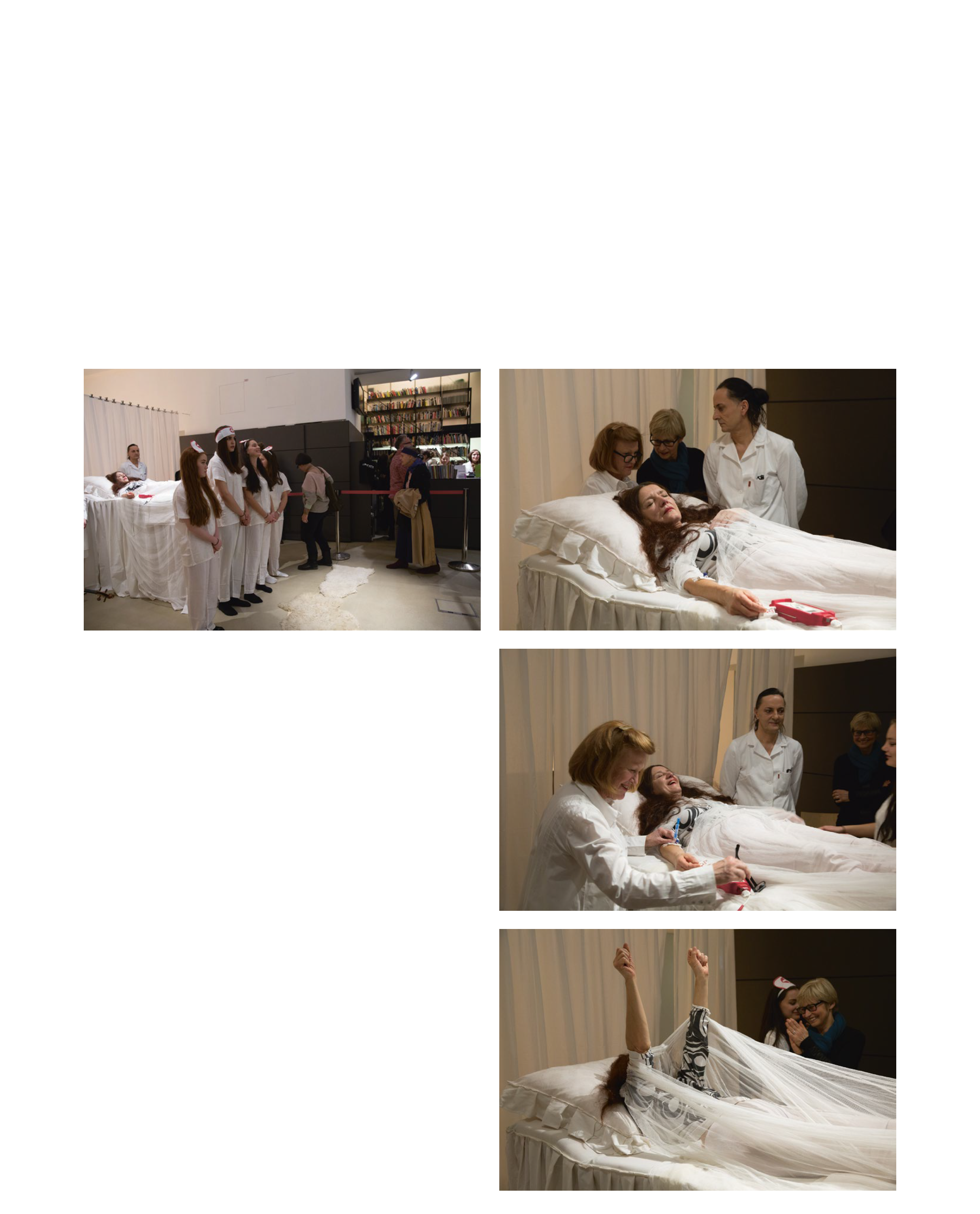 Zeitkunst_Samsonow_The Curator, the Anesthetist, the Artist & her Absence_The Artist as Medic. Elisabeth von Samsonow's Performance The Symptom and the Cure_Stuckey_Seite_21.png