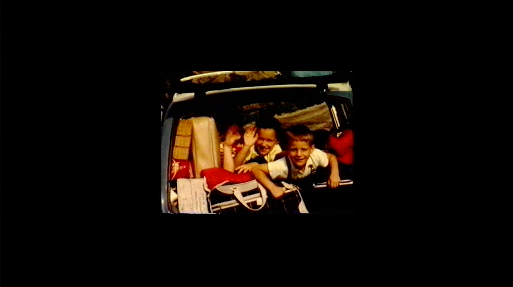 Video, 23min. The 8mm & Super 8 films are from the archive of Elisabeth S. In German, English subtitles.