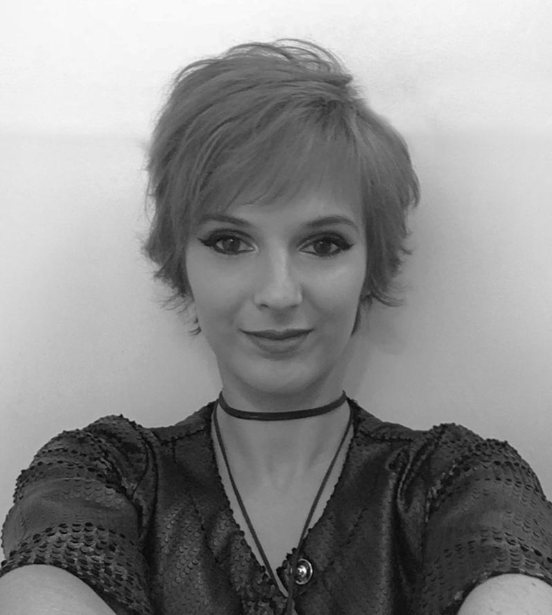 Chiara Scartezzini - Senior Designer