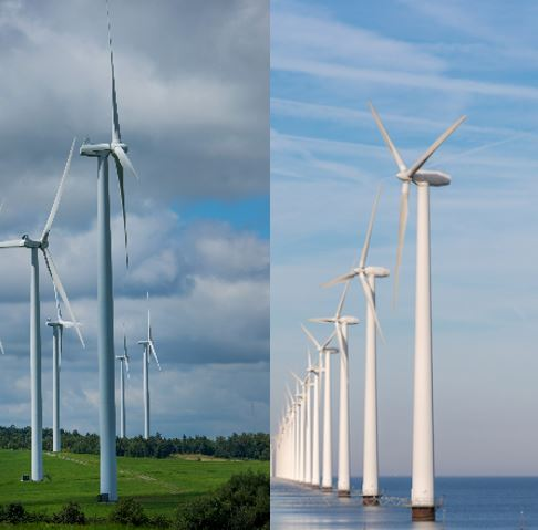 onshore and offshore windturbines.JPG