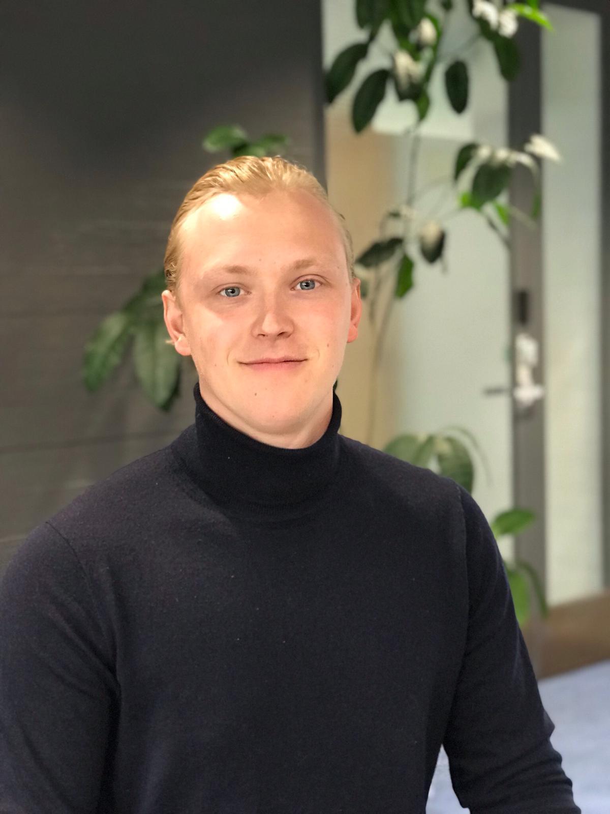 Jaakko Rikamo - Markkinointi / TuotantoPuh — 040 717 2509Email — jaakko.rikamo@roarexperiences.fi