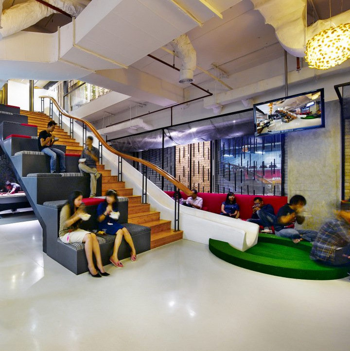 Brand Services -