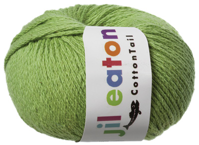 Cotton Tail sample ball