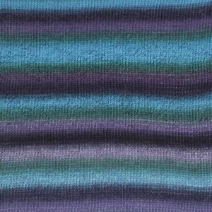 Pick 2: turquoise/purple