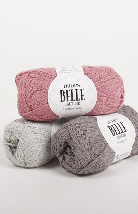 Belle sample balls