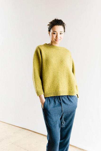 Cline Sweater