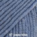Pick 6: 07 - jeans blue
