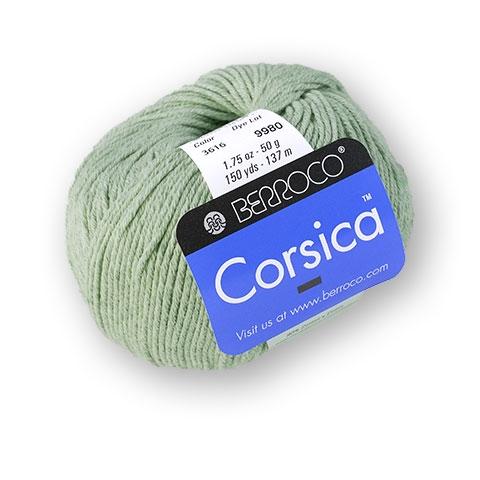 Berroco Corsica ball
