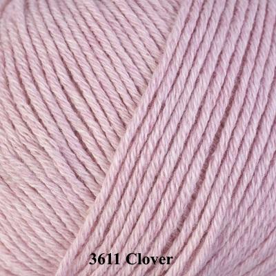 Pick 2: 3611 - Clover