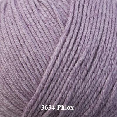 Pick 4: 3634 - Phlox