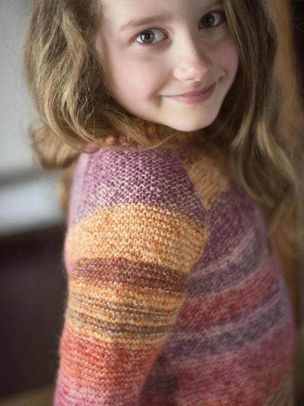 Matilda Pullover