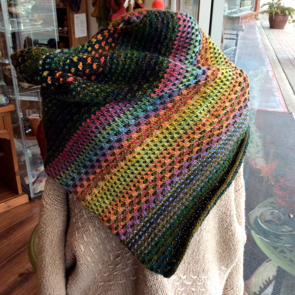 The Shift Cowl