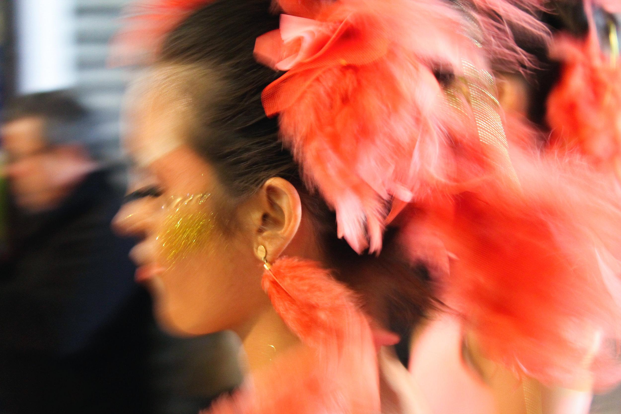 Carnaval (Sitges, Spain)