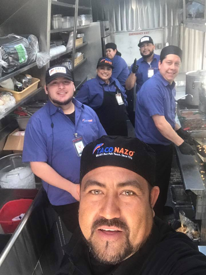 Flexibility - We pride ourselves on offering flexible schedules for our crew members. Our variety of shifts allow students and parents to better choose which schedules work best for their overall needs.