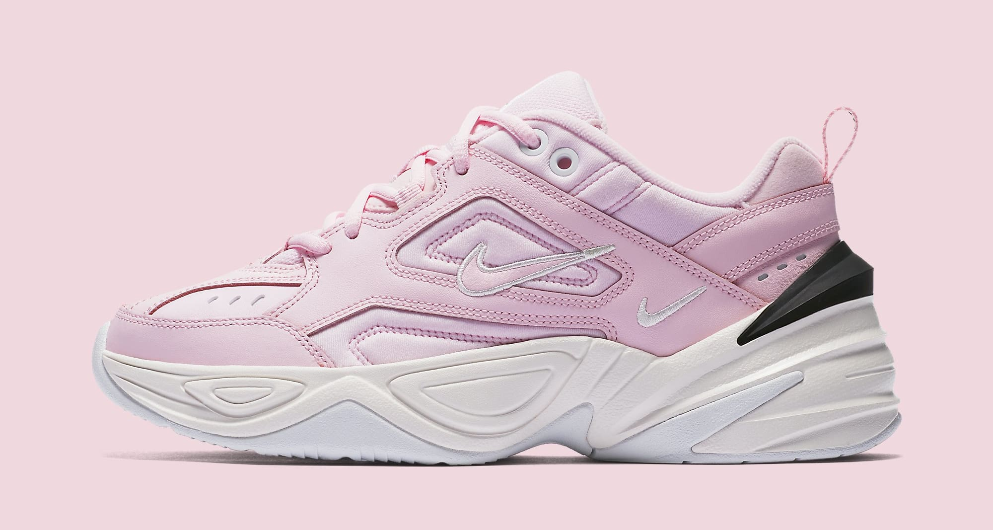 Nike's New Spin on the Air Monarch Will Soon Come in