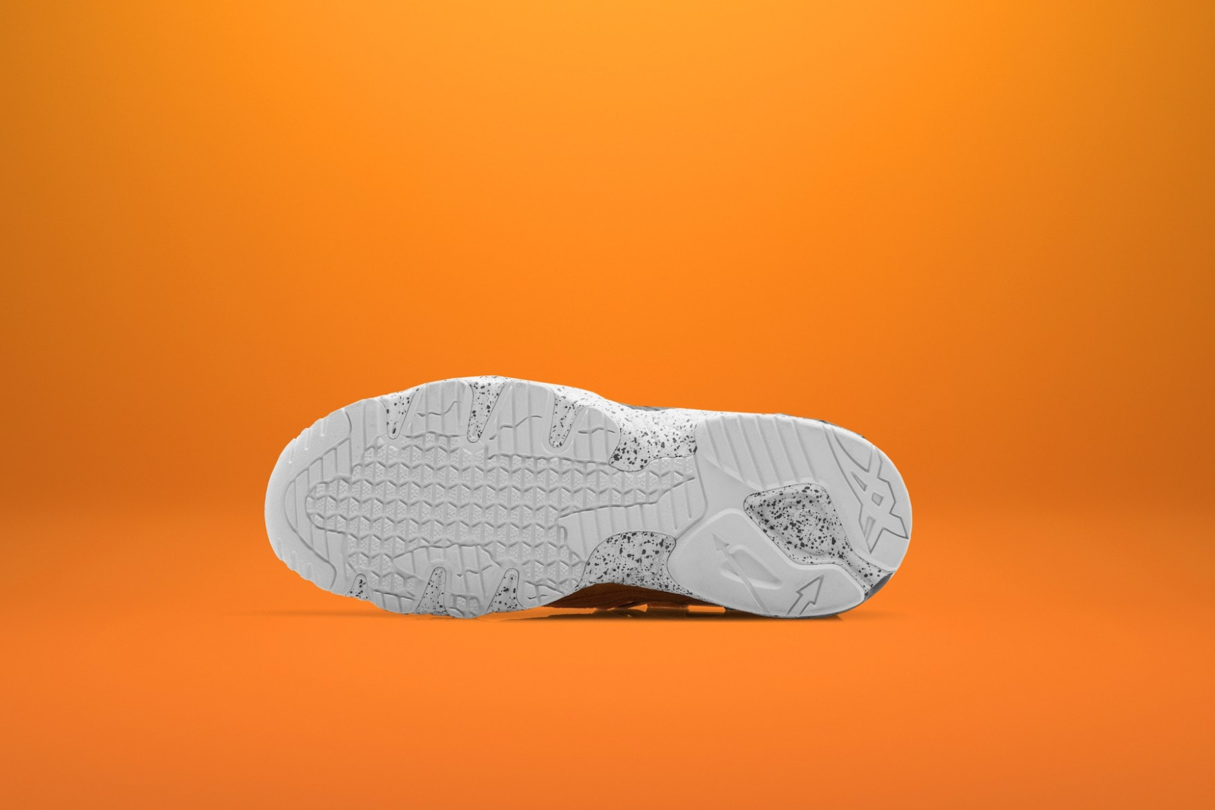 ASICS Celebrates FOSS Gallery's 2nd Birthday with a Hint of