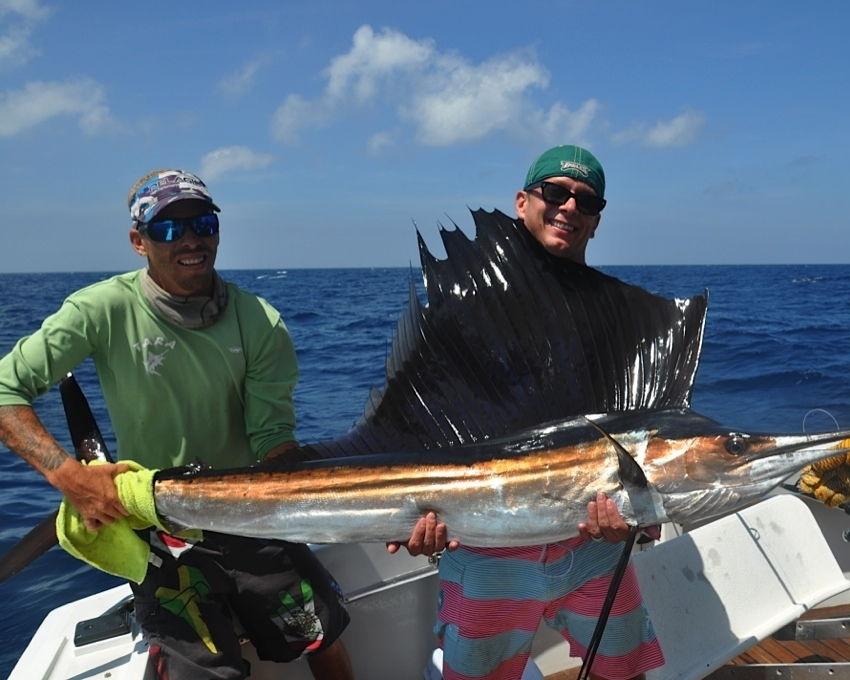 8 HR DEEP SEA FISHING -