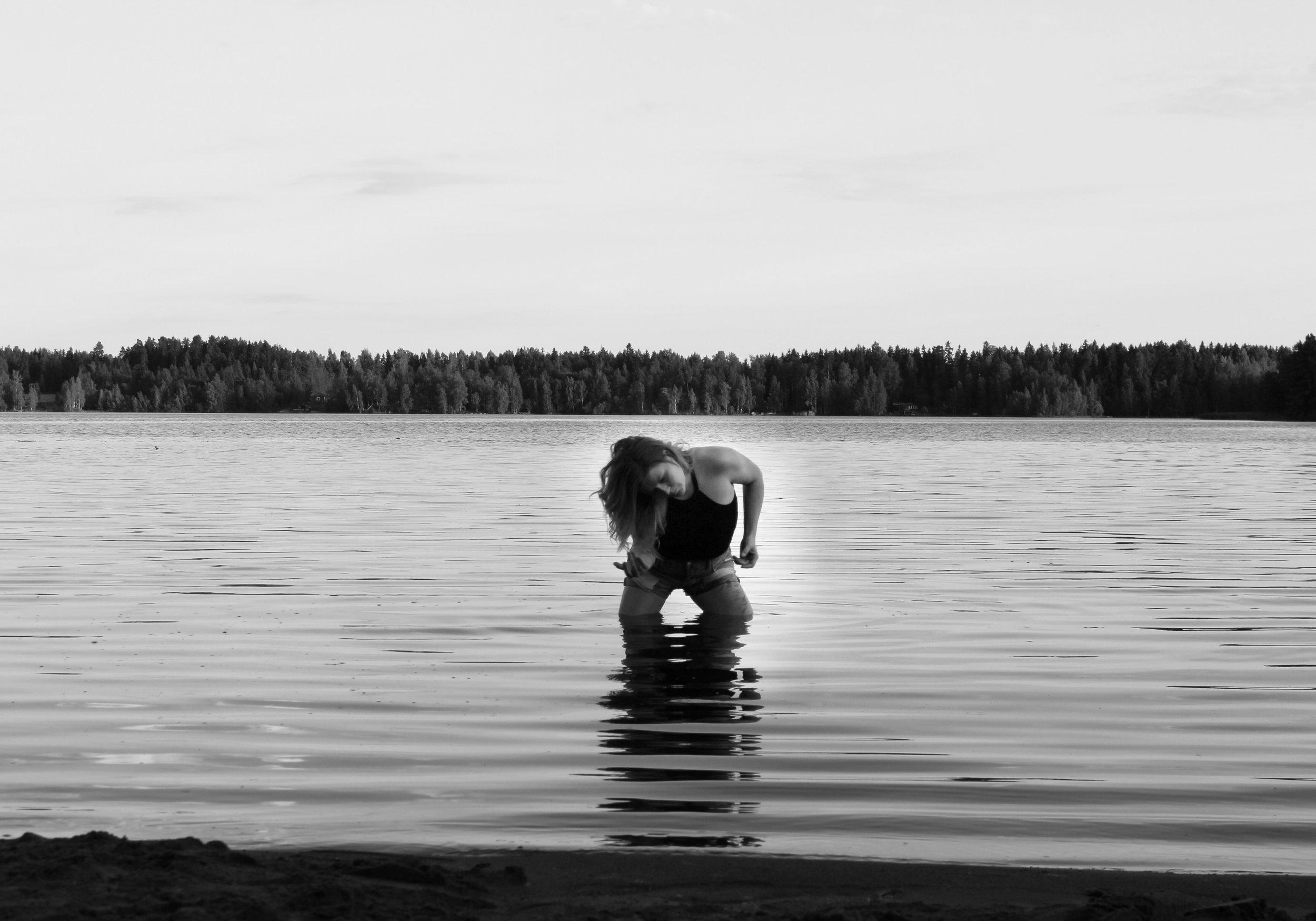 Photo: Amanda Heino (2018)