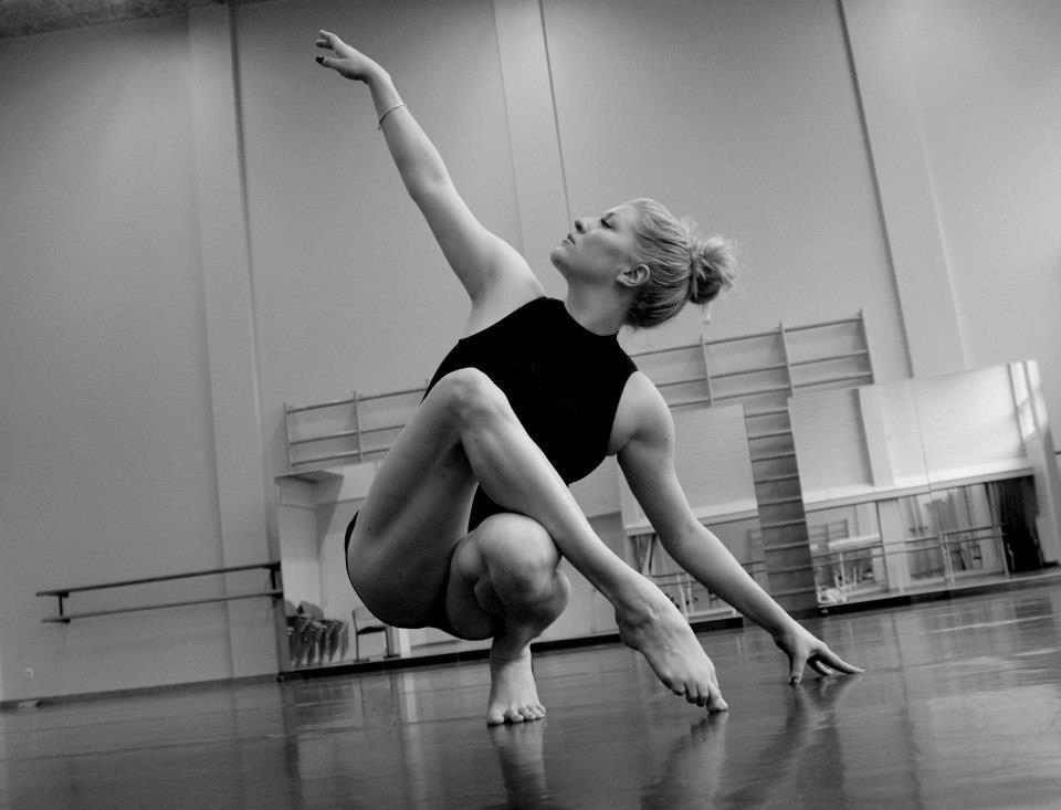 Photo: Amanda Heino (2012)